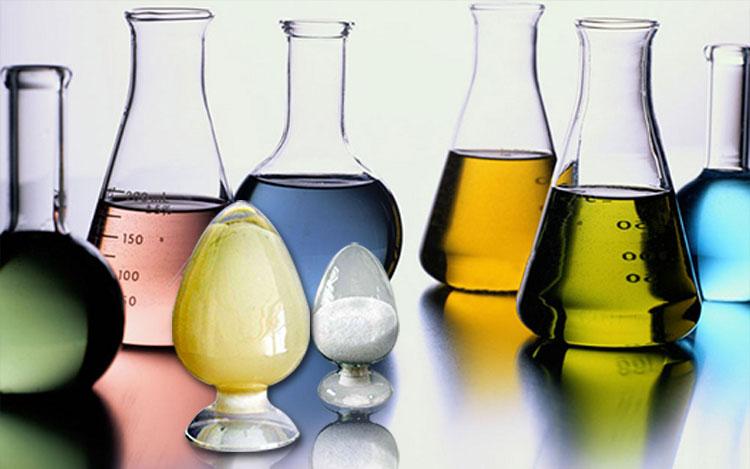 Materias Primas  Farmacéuticas
